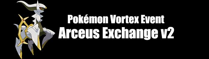 Pokemon vortex v2 sign up