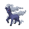 Shadow Rapidash