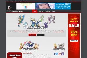 Pokémon Vortex - Pokémon Vortex Wiki